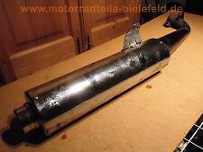 Kawasaki GPZ1100 Horizont ZXT10E exhaust muffler pipe Auspuff-Endtopf KHI K336
