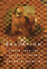 Salvation: Scenes from the Life of St. Francis Martin, Valerie Hardcover
