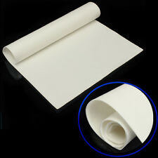 White Ceramic Fiber Insulation Blanket Paper Sheet for Wood Stoves Inserts US