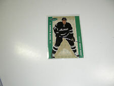 Dustin Penner 2005 Parkhurst ROOKIE CARD #17