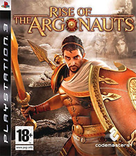 PS3-Rise of the Argonauts /PS3  GAME NUOVO