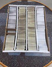 ★ Yu-gi-oh Sammelauflösung ~ 4000 Karten • Played / Ausländische • Rare, Holo ★