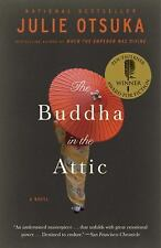 The Buddha in the Attic by Julie Otsuka (2012, Paperback)