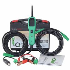 Vehicle Power Test Cable Wire Short Open Circuit Finder Tester Tracer Scan Tool