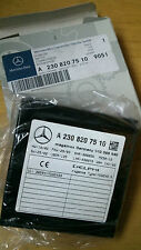 Mercedes clase SL R230 interior Radar Sensor Switch Original un 2308207510 9051