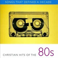 Songs That Defined a Decade: Christian Hits of the 80's,  Book