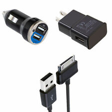 Home Wall Charger+USB Cable for Samsung Galaxy Tab Tab2 2 II 7, 8.9 10.1 Tablet