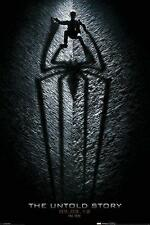 SPIDERMAN / DIE SPINNE POSTER THE UNTOLD STORY