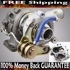 CT9 Diesel Turbo charger for 97-00 Toyota Avensis T22 2,0TD 66KW 17201-64150