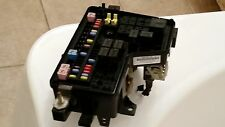 2003 DODGE RAM 1500 UNDER HOOD FUSE BOX RELAY PANEL P56049680AA