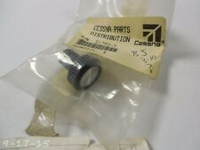 New Cessna Knob S1753-7 with Certification
