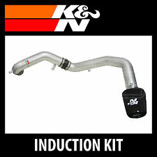 K&N Typhoon Performance Air Induction Kit - 69-9750TS - K and N High Flow Part