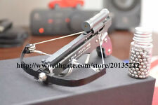 mini crossbow Hunting bow arrow Have fun shooting stuff Stainless Powerful Sling