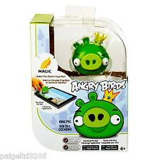Mattel KING PIG with Angry Birds Magic ~Works with Ipad~