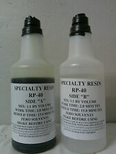 Polyurethane Casting Resin liquid plastic 48 oz kit (Free Shipping!)
