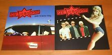 Grinspoon Guide to Better Living Poster 2-Sided Flat Square 1999 Promo 12x24