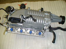 03 04 Mustang Cobra NEW Eaton M112 supercharger assembly 4.6 dohc terminator