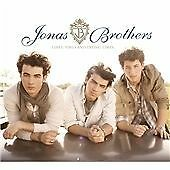 Jonas Brothers - Lines, Vines and Trying Times (2009) - CD ALBUM