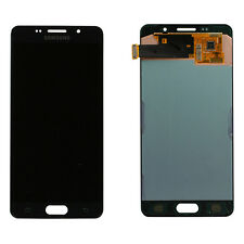 100%Genuine Samsung GalaxySM-A510,A5(2016)Black LCD Screen/Touch WITHOUT FRAME