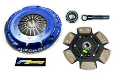 FX STAGE 3 RACE CLUTCH KIT VW GOLF GTI JETTA PASSAT CORRADO VR6 2.8L 12V SOHC