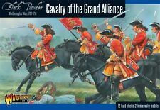 Warlord Games 28mm Cavalry of the Grand Alliance # 302015004