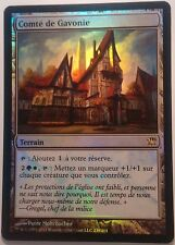 Comté de Gavonie PREMIUM / FOIL VF - French Gavony Township - Magic mtg -