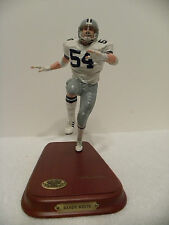 Dallas Cowboys Danbury Mint Randy White Figure NFL