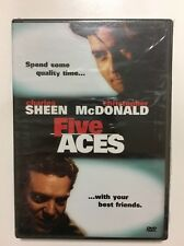 Five Aces (DVD, 2002)