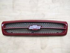 CHEVY IMPALA SS CAPRICE GRILLE CHERRY GM1200450 10269616 1994-1996 RARE!