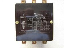 ARROW HART ACC-530 U 30 E MAGNETIC CONTACTOR