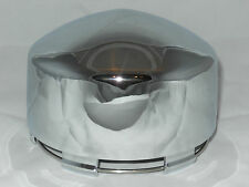 ULTRA MOTORSPORTS PREDATOR 8 LUG WHEEL RIM CHROME CENTER CAP 89-0402 60971890F-2