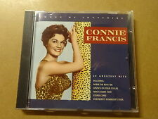 CD / CONNIE FRANCIS: AMONG MY SOUVENIRS