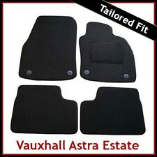VAUXHALL ASTRA Estate 2004 2005 2006 2007 2008 2009 Tailored Carpet Car Mats