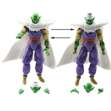 JUNIOR - 2 PERSONAGGI - 18Cm. - Dragon Ball Z GT DragonBall Statuina Figura