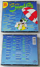 Formel Eins Jump-Hits! - Sandra, Joe Cocker, Cure,... 1992 Polystar 2-CD-Box TOP