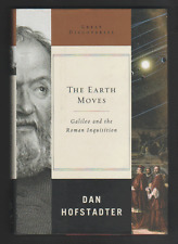 The Earth Moves: Galileo and the Roman Inquisition (Hardback) Dan Hofstadter