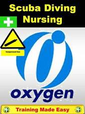 Oxygen Care Industry First Aid Scuba Diving Health & Safety Training Made Easy