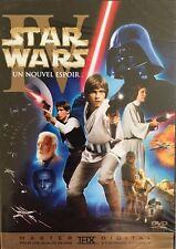 Star Wars IV Un Nouvel Espoir - DVD Neuf sous Blister