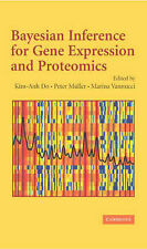 Bayesian Inference for Gene Expression and Prote, Marina Vannucci, New