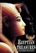 Egyptian Treasures from the Egyptian Museum in Cairo by Francesco Tiradritti (19