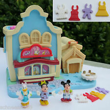 MINI POLLY POCKET DISNEY DAISY 's Boutique 100% complete 1996 VINTAGE