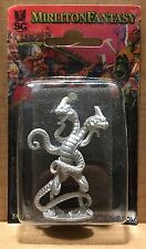 Miniature DEMOGORGON Stranger Things 1984 Grenadier Mirliton Metal Dungeons NEW