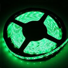 12V Waterproof LED Strip Light 5M 300 LED For Boat / Truck / Car/ Suv / Rv Green