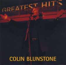 Colin Blunstone ‎– Greatest Hits (  Zombies)