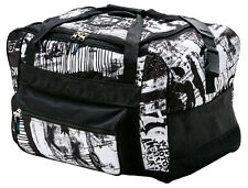 ONEAL MX GEAR BAG ONEAL TOXIC MX2 BAG MOTOCROSS BAG OVERNIGHT BAG FUNKY GRAPHIC