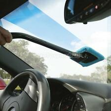 Microfiber Windshield Clean Car Wiper Cleaner Glass Window Wiper Cleaner Tool c