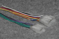 1999-2015 Toyota Tundra Wiring Harness Adapter for Aftermarket Radio #1761