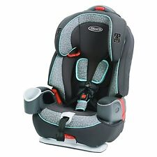 Graco Nautilus 65 3-in-1 Harness Convertible TODDLER BOOSTER CAR SEAT, Sully