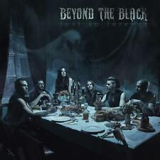 Beyond The Black: Lost In Forever    - CD NEU