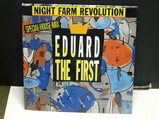 EDUARD THE FIRST Night farm revolution House mix 1742747